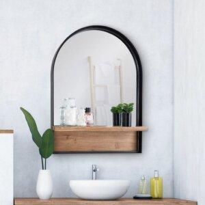 Espejo Decorativo Jericó Ebani Colombia tienda online de decoración y mobiliario Mecano