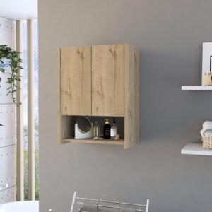 GDP 4498 Gabinete Auxiliar de baño Ventus_Duna Plomo Ebani Colombia tienda online de decoración y mobiliario RTA