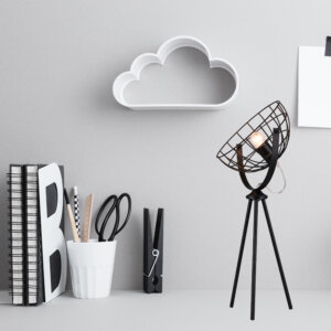 Lampara de piso asfi Ebani Colombia tienda online de decoración y mobiliario Lienxo