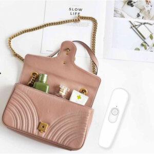 Lampara desinfeccion portable Ebani Colombia tienda online de decoración y mobiliario Lienxo