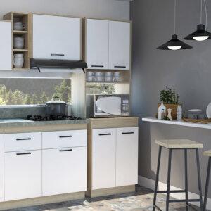 MRB 4241 Modulo microondas Belmira_Rovere blanco Ebani Colombia tienda online de decoración y mobiliario RTA