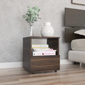 Mesa de noche o Nochero Camel habano Ebani Colombia tienda online de decoración y mobiliario RTA