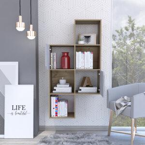 RDT 6109 REPISAS LOIRA - ABIERTA Ebani Colombia tienda online de decoración y mobiliario RTA