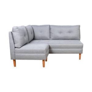 Sala multifuncional Olimpo Gris Ebani Colombia tienda online de decoración y mobiliario Nihao