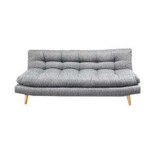 Sofá cama Eris Gris Ebani Colombia tienda online de decoración y mobiliario Nihao