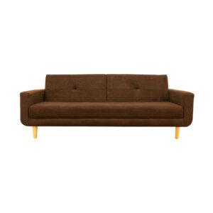 Sofá cama Gea Beige Marrón Ebani Colombia tienda online de decoración y mobiliario Nihao