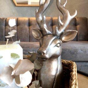 Venado Ebani Colombia tienda online de decoración y mobiliario Cozzy