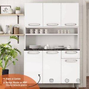 Mueble Alacena superior para cocina