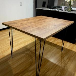 Mueble de Cocina Superior Multipla en Acero – Rojo