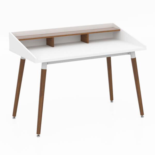 Escritorio para pc o Estudio Nordico 1 Ebani Colombia tienda online de decoración y mobiliario Maderkit