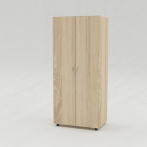 Clóset o Armario – Chocolate Touch 120 cm