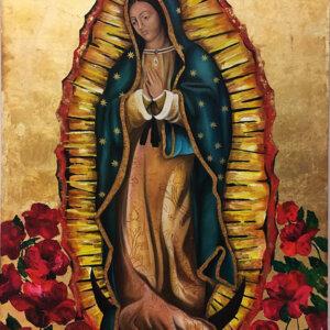 Vigen de Guadalupe